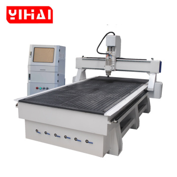 Vacuum table Wood carving CNC Router rotary spindle