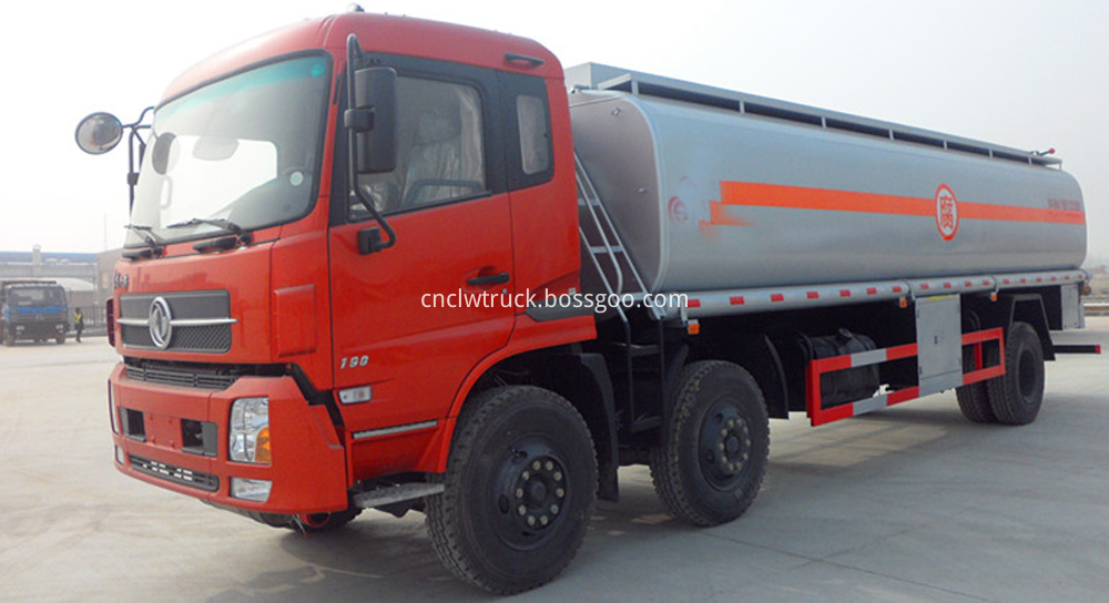 fuel delivery trucks 1
