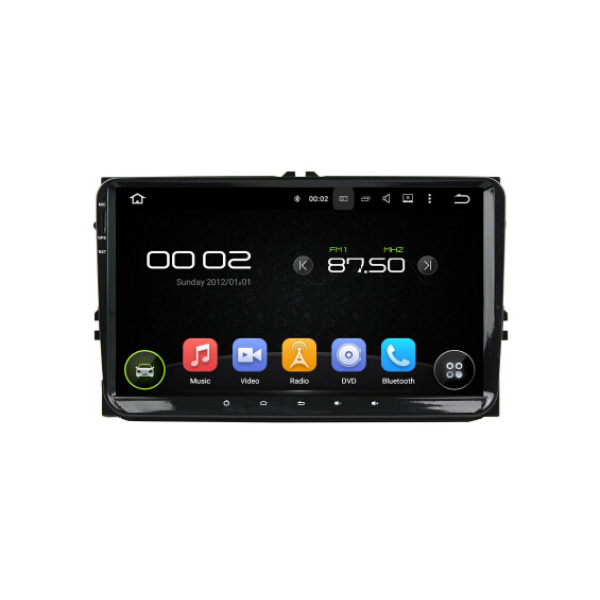Car Audio Player  for VW universal