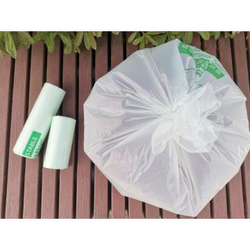 EN13432 Certified 100% Bio-degradable Bags