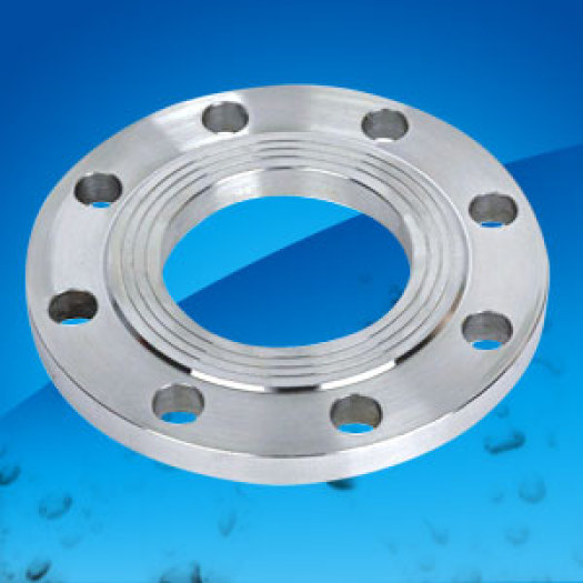 Threaded Carbon Steel Forged Flange