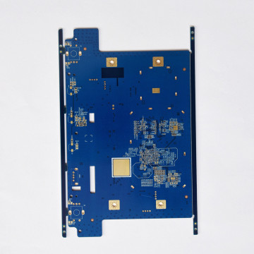 HDI products circuit boards