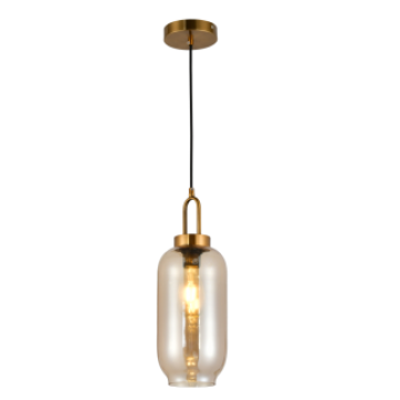 Modern Glass Interior pendant lighting