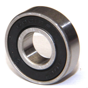 Deep groove Radial Bearing 607-2RS