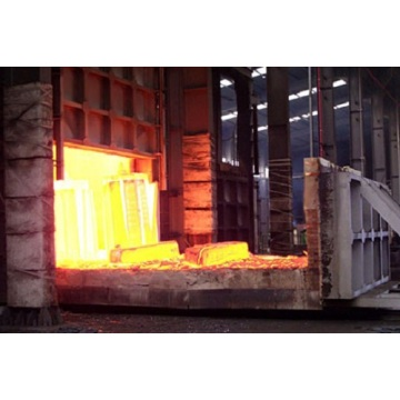 Trolley-Type Forging Furnace Price