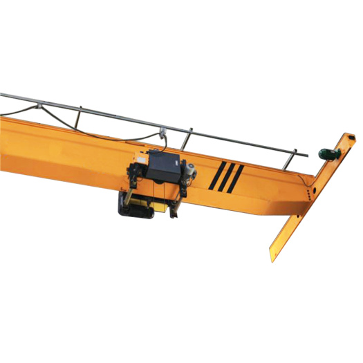 Single Girder 10 Ton Overhead Bridge Crane Price