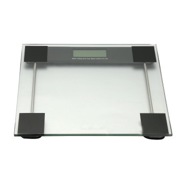 Best Big Tempered Glass Digital Smart Weighing Scale