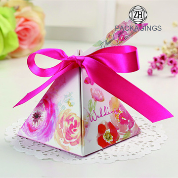 Mini Box Creative Candy Packaging Paper Box