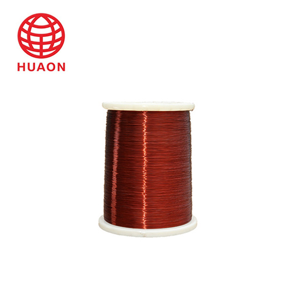 EIW180 Super Fine Enamelled Winding Magnet Copper Wire