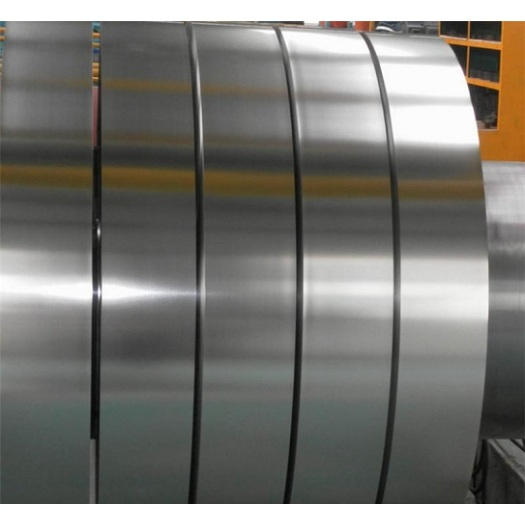 hot cold blue bright  rolled steel packing strips