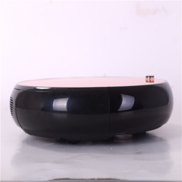 Navigated Robot Vacuum Cleaner