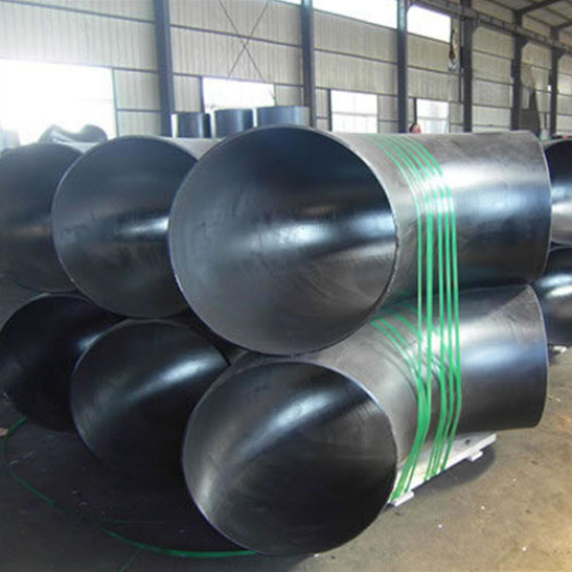 Q235 Carbon Steel Elbow