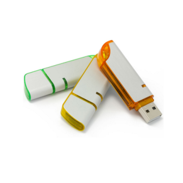 Plastic & Metal USB Flash Drives
