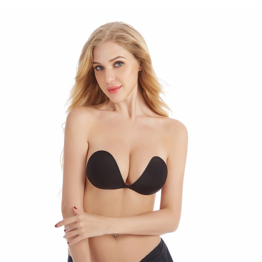 Push Up breathable Bra