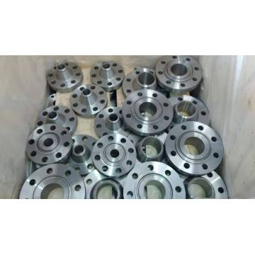 EN1092-1 Type11/B1 Weld Neck Flanges