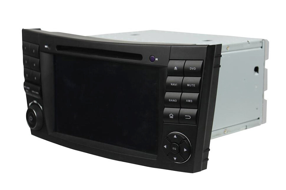Benz E-Class W211 car dvd player