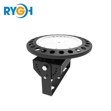 high lumen waterproof ip65 240w LED high bay lights in Gym