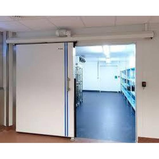 Pvc Cold Storage Room Door
