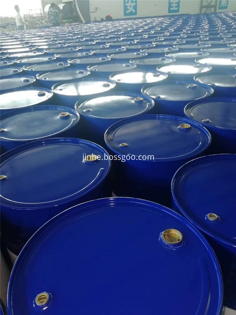 DINP Plasticizer For PVC