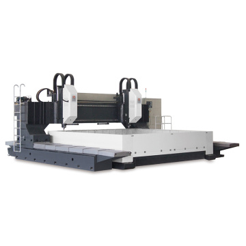 Steel Plate Drilling Machine