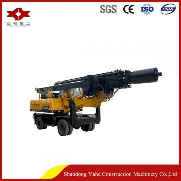 DL-360模型旋转钻机机