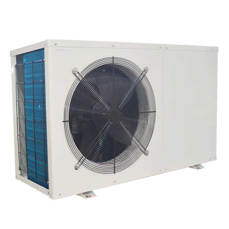 8.5kw Heating Cooling Heat Pump
