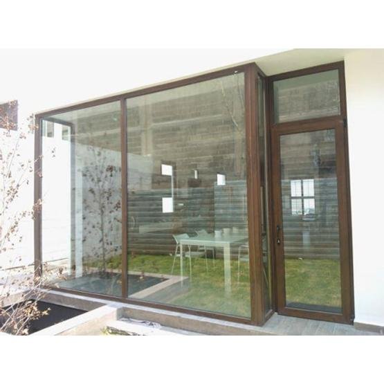 uPVC Windows And Doors made with PVC Profile