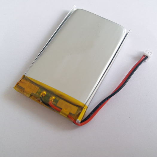 603050 950mah lithium polymer rechargeable battery 3.7v