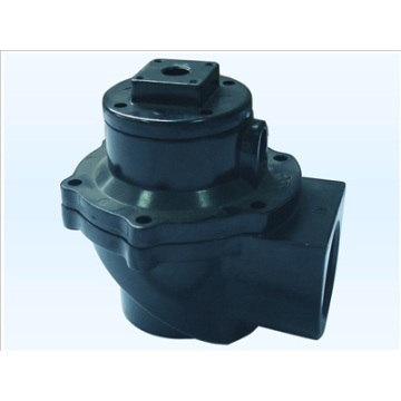 Aluminum Die Casting Pulse Valves Dust Collectors