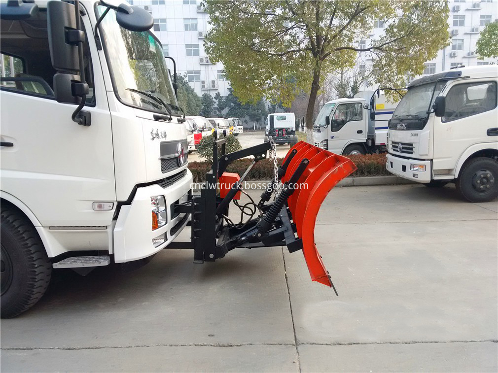 road sweeper truck companies 4