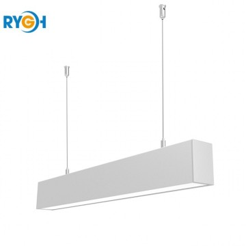 Dimmable LED Linear Light Fixtures For Home