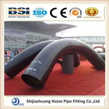 stainless steel elbow sch 80 pipe bending