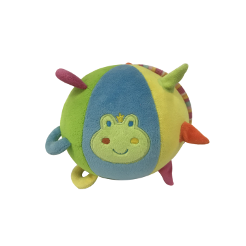 Frog Colorful Ball for Sale