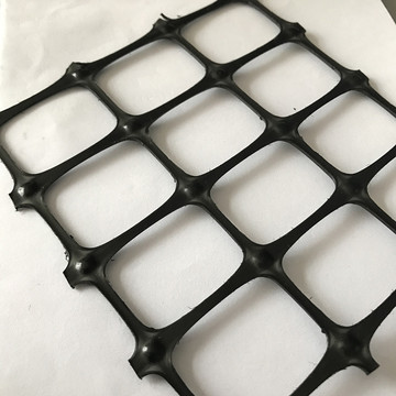 Plastic Biaxial Polypropylene Geogrids