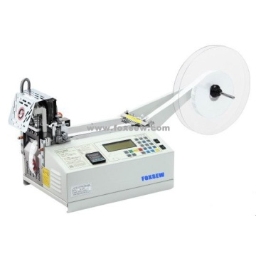 Automatic Belt Loop Cutter Machine