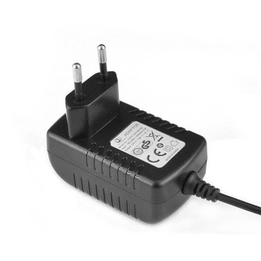 Power Source For Arduino Conventional Adapters