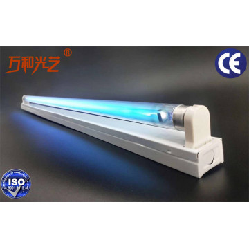 Portable Ozone  tube sterilizing Ultraviolet lamp
