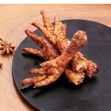 Tasteful Hupi Chicken Feet
