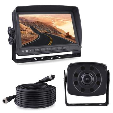 AHD Backup Camera System for Truck