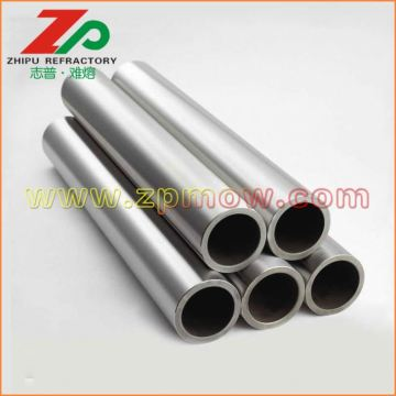 Low pollution Tungsten tube with high-temperature furnace