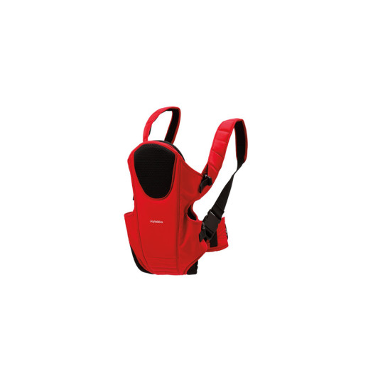 Baby Carrier with Adjustable Hip Seat