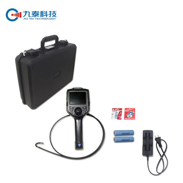 Video Endoscope Borescope Inspection Camera