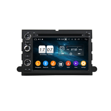 android car dvd for Fusion Explorer F150