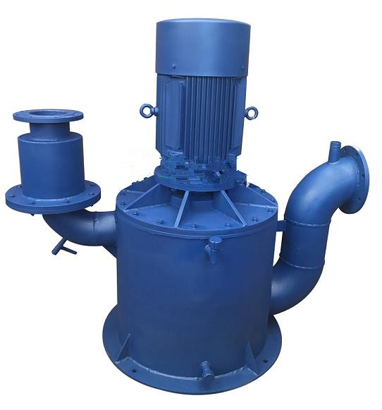 WFB type sealed self-control self-priming pump 2