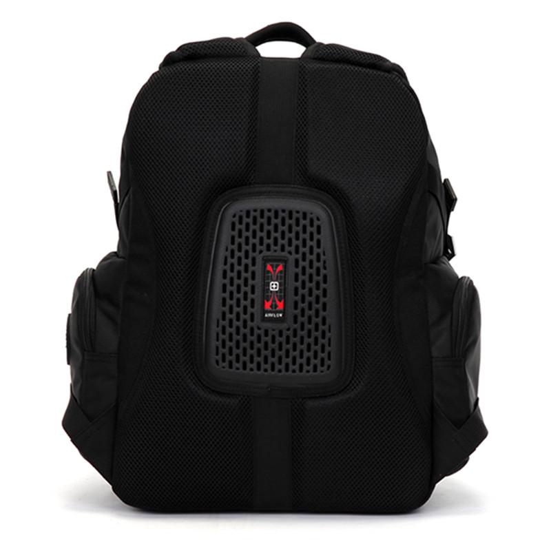 Leisure Travel Suisswin Laptop Backpack