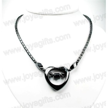 Hematite Necklace HN0021-4