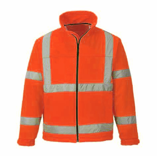 High Visibility Working Clothing 2