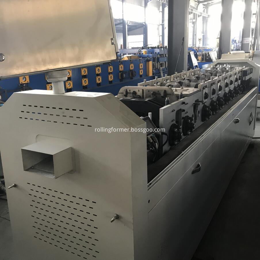 steel framing rollforming line 1