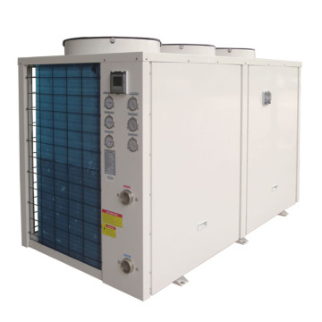 CE Approved Heat Pump For Radiator Heating