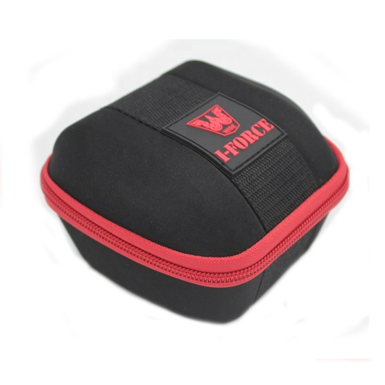Chinese Manufacturer of EVA Watch Storage Case Best Selling Hard Case with Foam
